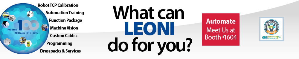 LEONI Engineering Products & Services, Inc.