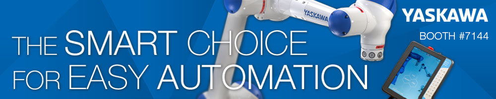 Smart Series: The Smart Choice for Easy Automation