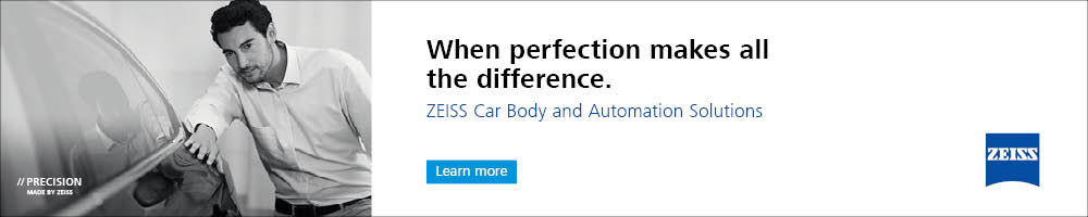 Zeiss Banner Ad