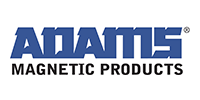 Adams Magnetic Products logo