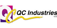 QC Industries Conveyors logo