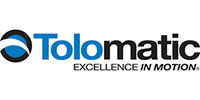 Tolomatic, Inc. logo