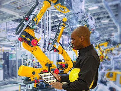 Iot: FANUC's Industrial IoT solution, Zero Down Time helps customers maximizes productivity
