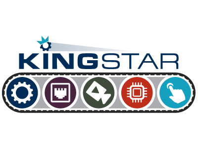 5 Components of KINGSTAR – Soft PLC, Soft Motion, Machine Vision, EtherCAT, RTOS