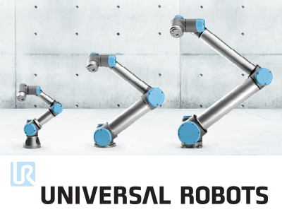 Collaborative Robot Arms from Universal Robots