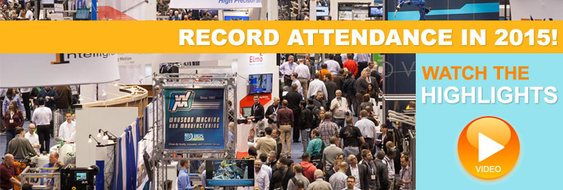 Automate 2015 Highlights Video