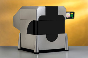 +Mfg, LLC ('Plus Manufacturing') will debut the +100K additive manufacturing machine at the Automate 2015 show in Chicago, IL