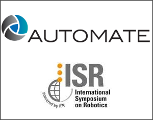 Automate 2015 to Host ISR