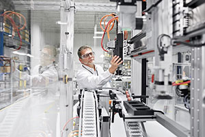 Learn how to put the power of Industry 4.0 and Bosch Rexroth to work for you at Automate 2019