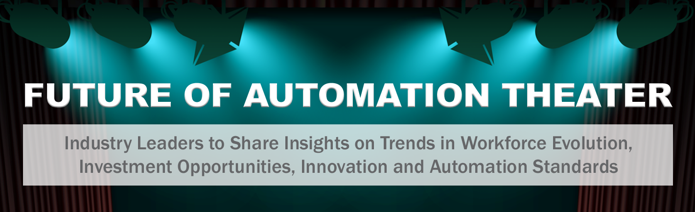 Future of Automation Theatre
