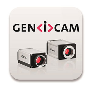Execute self-created functions on intelligent cameras compliant to the Vision standard