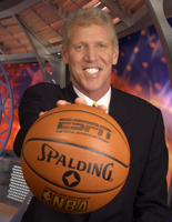 Basketball Legend Bill Walton