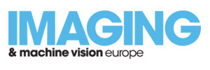 Imaging & Machine Vision Europe logo