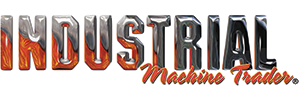 Industrial Machine Trader logo