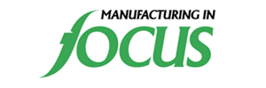 Manufacturing in Focus logo