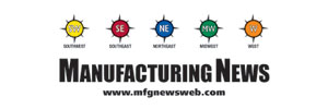 Manufacturing News logo
