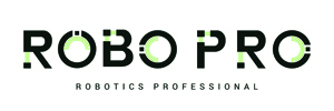 RoboPro Media logo