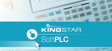 KINGSTAR EtherCAT-Enabled Soft PLC for Motion Control