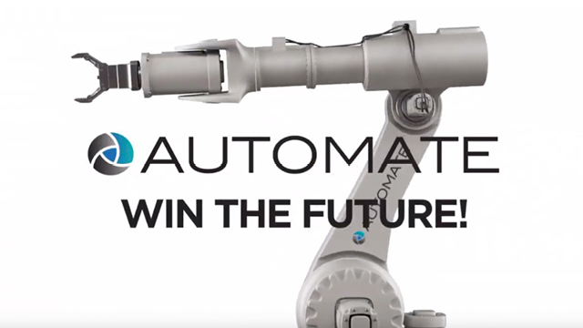 Automate Show 2019